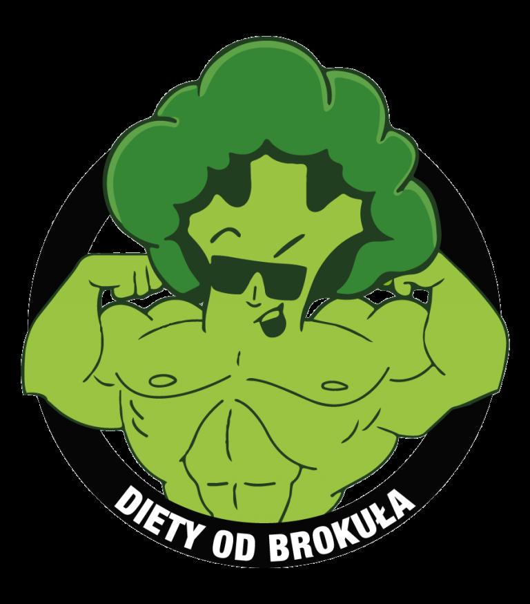 3. Diety od Brokuła